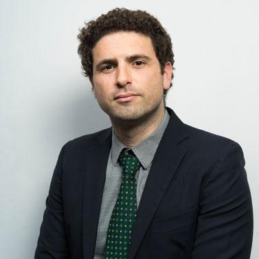 Dr. Claudio Silva Vergara