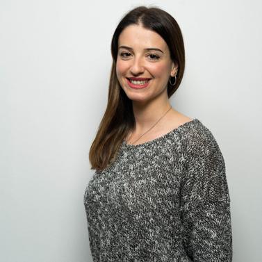 Estela Sánchez Martínez