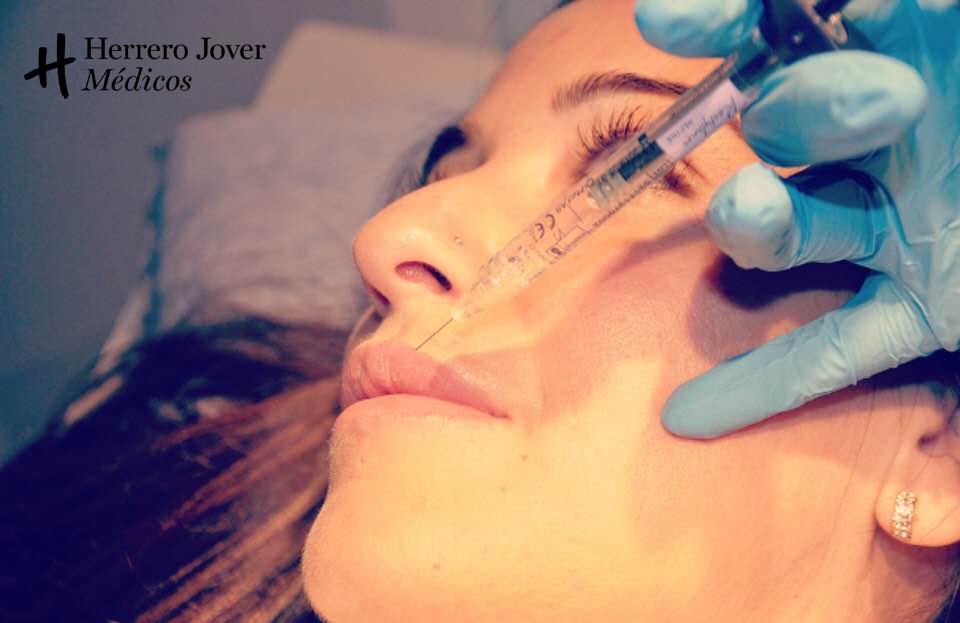 Relleno de labios, tratamiento estrella